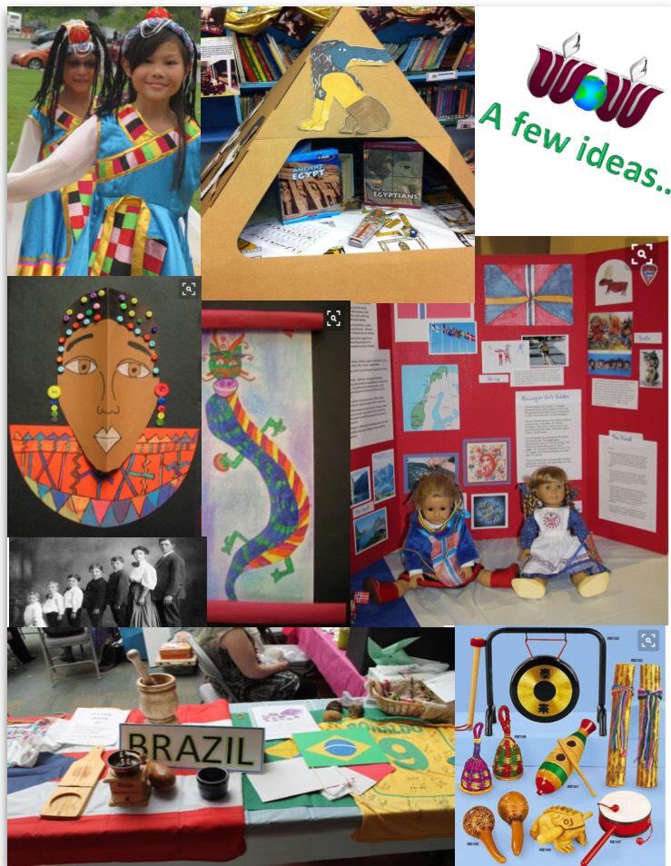 wow ideas